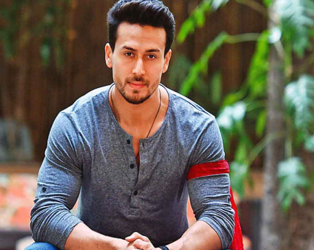 Tiger Shroff opens up about the challenges he faced while shooting the 'hit' action film