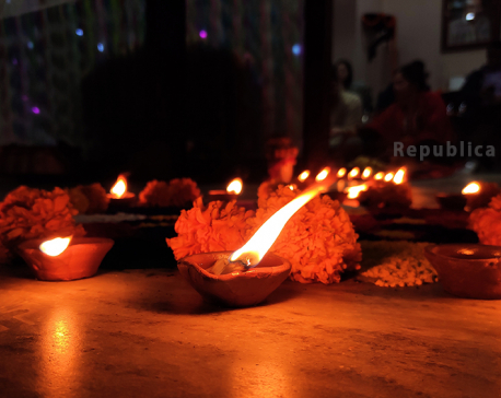 Deusi and Bhailo banned during Tihar festival in Baglung