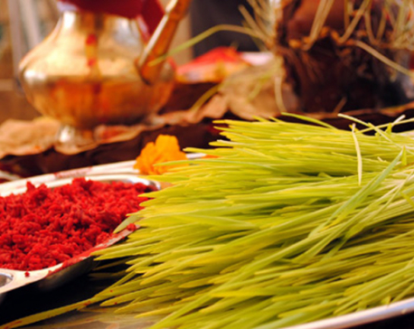 Dashain festival observed with fervour, Kathmandu sees verve