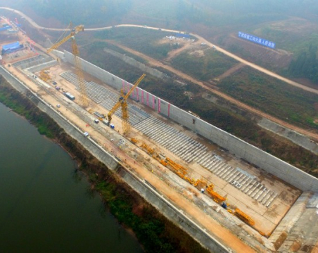 China building full-size replica of Titanic