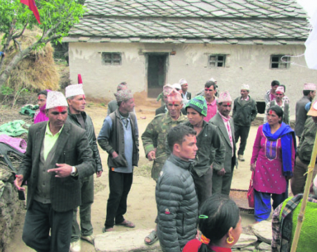 Too many candidates in big parties, small parties struggle to find aspirants