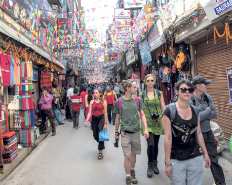 Parties set overly ambitious targets for tourism
