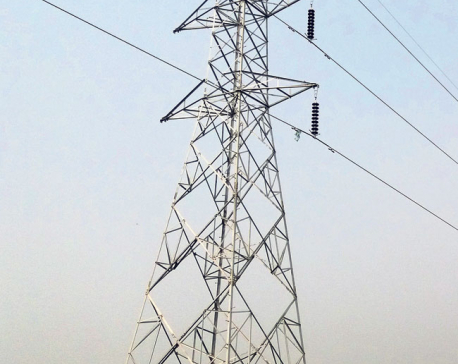 Electricity transmission yet to start through Raxaul-Parwanipur line