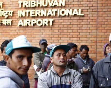 Nepalis sans travel history  banned from  visiting Gulf countries