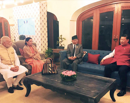 """Reflections on """"trilateral"""" meeting in Goa"""