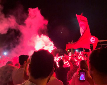 Tunisian democracy in crisis after president ousts government