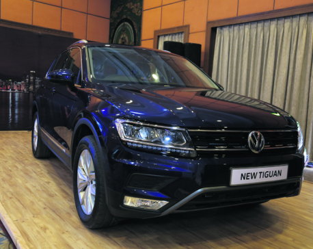 Two new VW models in Nepal