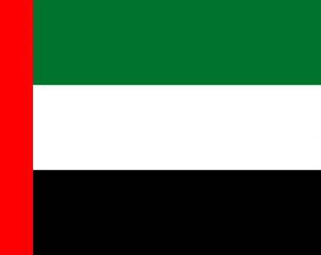UAE sending medical supplies to Nepal