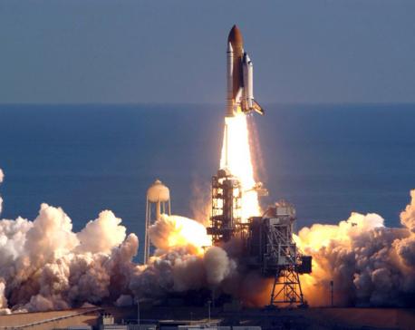 My unforgettable trip to NASA