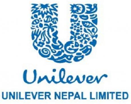Unilever announces 1,270% cash dividend