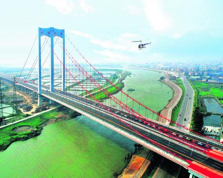 Great Chinese urbanization