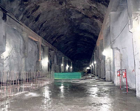 PM directs to complete Tamakoshi hydel project in time