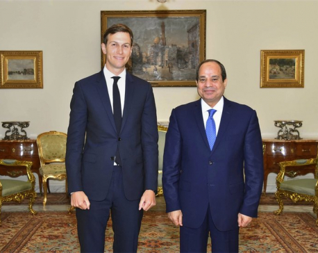 Egypt angered by US aid cut over human rights concerns