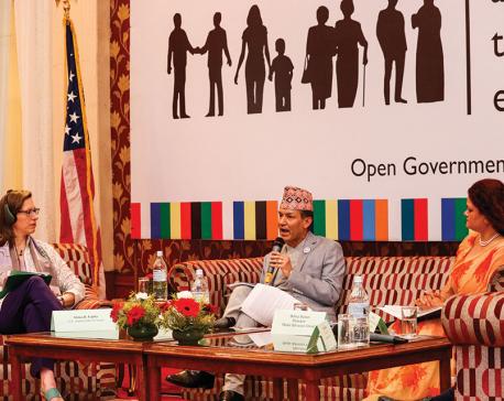 US envoy praises govt commitment to zero tolerance against corruption