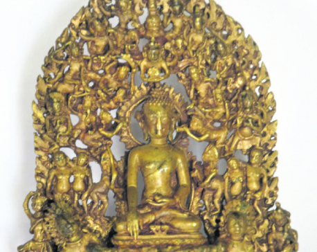 US collector returns 4 stolen idols to Nepal