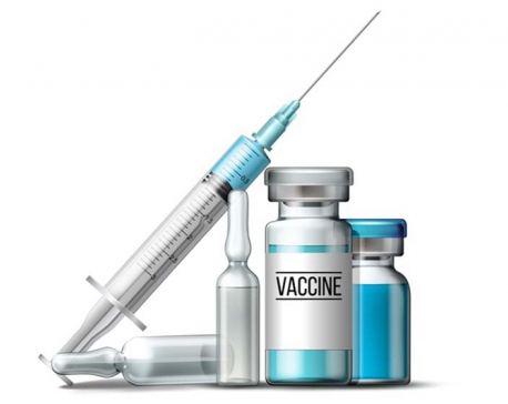 Who should avoid India's COVID-19 vaccine?
