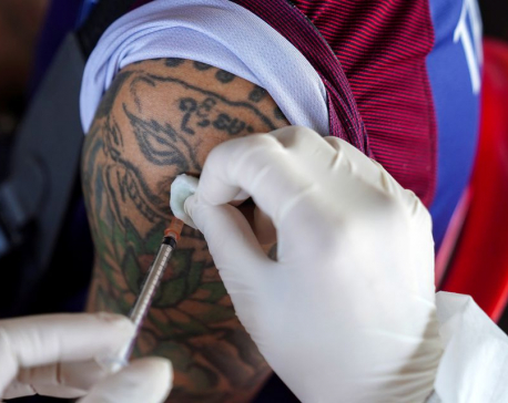 Southeast Asia needs vaccine access to curb record deaths -Red Cross