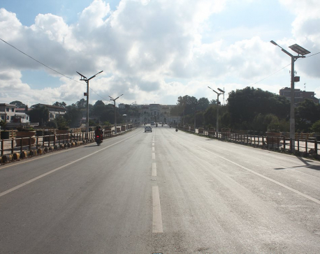 Bada Dashain leaves capital quiet and forlorn (photo feature)
