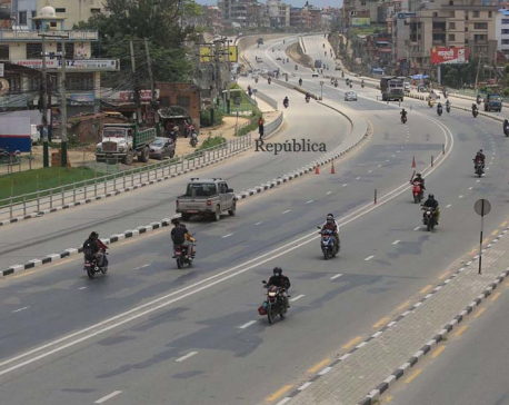 Valley looks lively as govt eases prohibitory orders (photo feature)