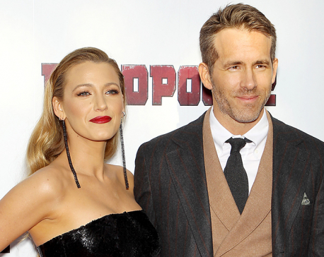 Coronavirus: Ryan Reynolds, Blake Lively donate $1 mn to hunger relief funds