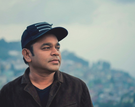 AR Rahman bats for making world a better place to live for children
