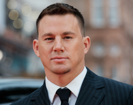 Channing Tatum to star in 'Bob the Musical'
