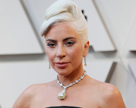 Lady Gaga's new single 'Stupid Love' to release on Friday