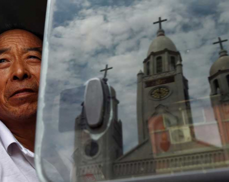 China and the Vatican strike historic deal on Catholic Bishops