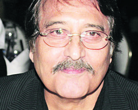 Vinod Khanna, actor and MP, dies at 70