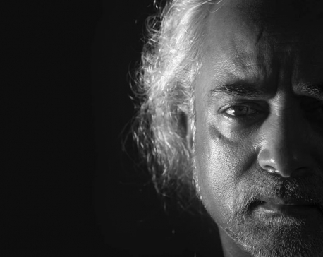 Poetry detoxifies mental toxin: Viplob Pratik