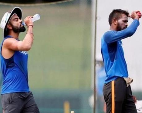 Kohli confirms Rahul return, Mukund faces India axe