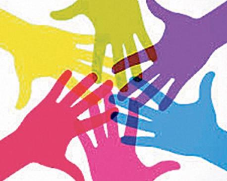 Celebrating volunteerism