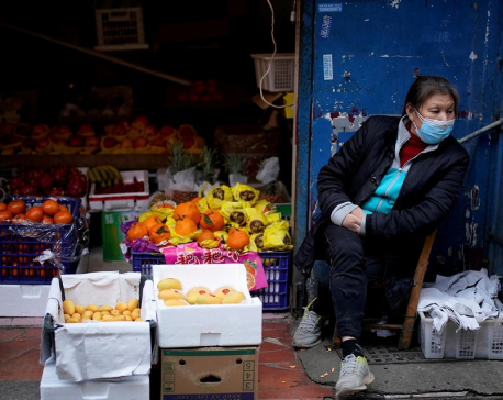 Wuhan market had role in virus outbreak, but more research needed - WHO