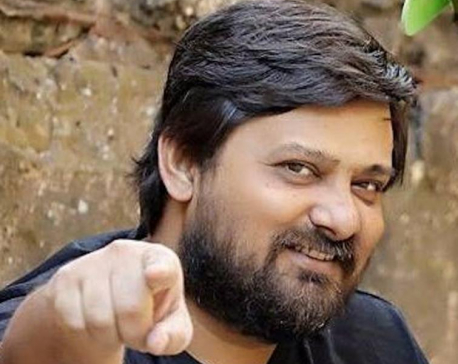Bollywood musician Wajid Khan dies at age 42