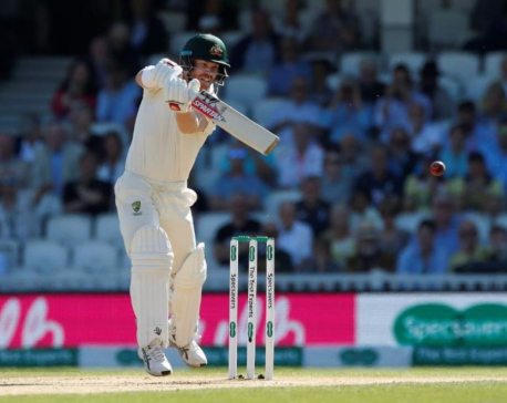 Warner, Finch hit tons to inflict 10-wicket loss on India