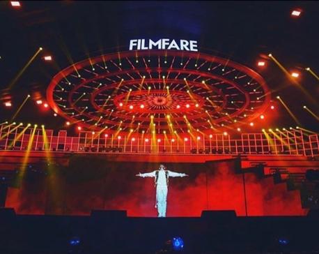 65th Amazon Filmfare Awards 2020: Winners List