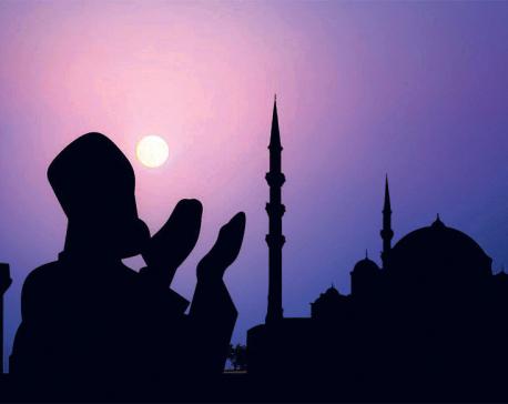 Ramadan is full of blessings