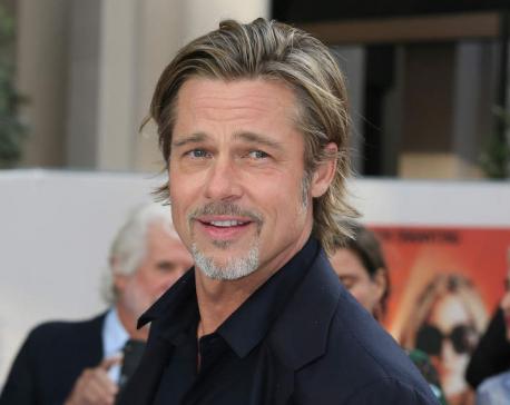 None of it is true: Brad Pitt on dating rumors