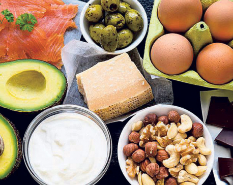 Beginner's guide to Ketogenic diet