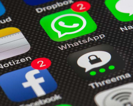 WhatsApp's co-founder is urging everyone to delete Facebook