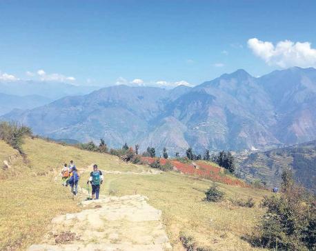 Wild West Nepal