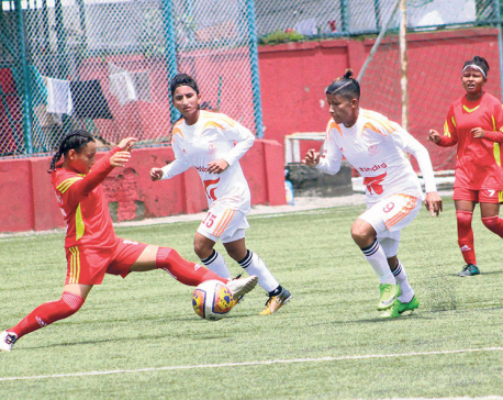 Sabitra continues red-hot form; TAC wins 8-0