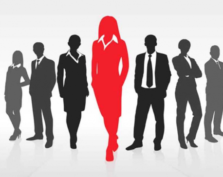 Let women lead