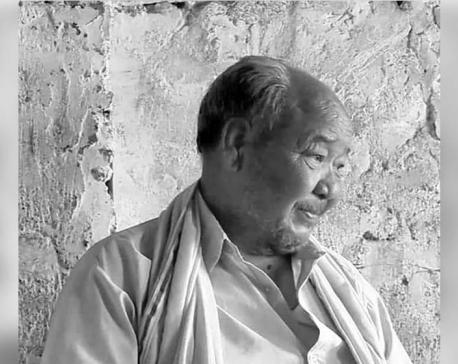 Former MP and communist leader BL Waiba no more