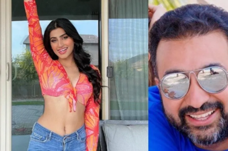 YouTuber Puneet Kaur says Raj Kundra tried to contact her for his app