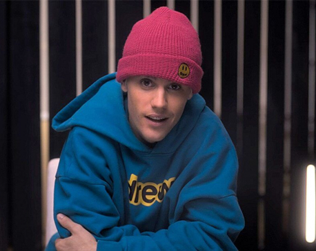 Justin Bieber drops new single 'Intentions'