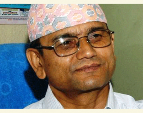 Synergy between ideology and behavior will safeguard democracy: Leader Gyawali