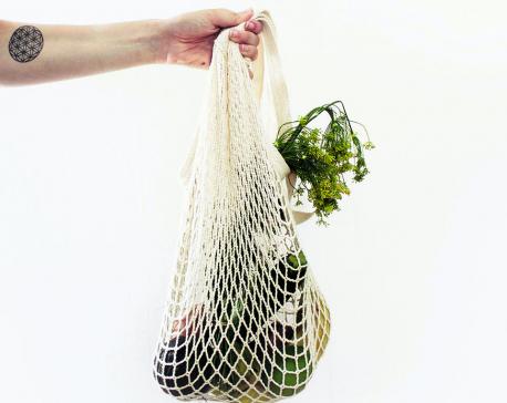 Basic zero waste tips