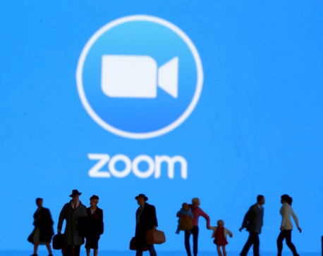 Zoom is the new junction