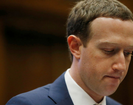 Mark Zuckerberg loses $17bn in a day & some investors want him fired as Facebook chairman